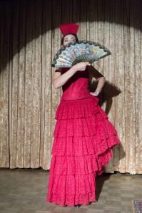 Katrin Lehismets Els Vaarmani Carmenina. Variuse teater