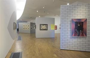 """1966. aasta noortenäitusel eksponeeritud kunst näitas hästi, et noorte kunstnike töödes tõusis esile nõukogude kunsti peavoolust selgelt eristuv sisu ja vorm: nende loomingu keskmes olid subjektiivsed ja sürreaalsed, psühhoanalüütilised ja irratsionaalsed teemad. Poleemikast hoolimata ei mõistetud seda hukka. Seda problemaatikat käsitles Anu Allas  Kumus näitusel """"Kunstirevolutsioon1966""""."""
