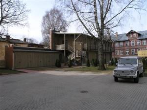 Traditsiooni tõlgendamise eripreemia läks Tartusse Veski 53A ja 55A korterelamule. Arhitektid Kaido Kepp ja Marti Soosalu.