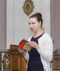 Piret Jaaks pälvis 23. novembril Betti Alveri nimelise kirjandusauhinna, mis antakse kahe hingedepäeva vahel ilmunud parima debüütteose eest.