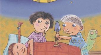 Suur osa lastekirjanduse tabuteemadest on kantud täiskasvanute parimatest kavatsustest säästa lapsi probleemidest ja hädadest.