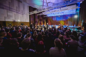 Eesti Muusika Päevad 2015 kontsert ERRi 1. stuudios. Foto Mait Jüriado