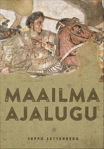 Maailma ajalugu. Toimetaja Seppo Zetterberg. Soome keelest tõlkinud Erkki Bahovski ja Elle Vaht.Toimetanud Leino Pahtma. Varrak 2015, 928 lk.