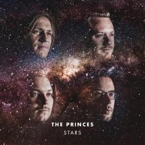 The Princes. Stars. © The Princes, 2015.