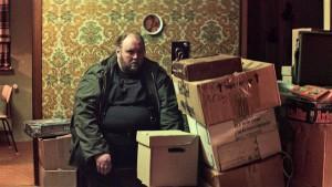 """Fúsi (Gunnar Johansson) üritab oma elule anda uut suunda Dagur Kári viimases filmis """"Süütuse mägi""""."""