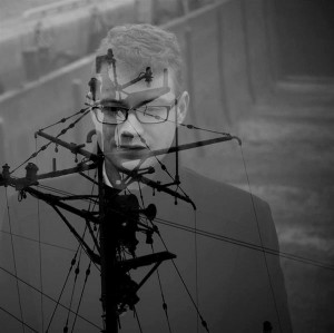 """""""Mind ei peata ükski post ega lind,"""" hüüab Sten Heinoja oma Facebooki lehel optimistlikult."""