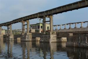 Allveelaevade demagnetiseerimiskeskus Hara lahe ääres on üks Nõukogude Liidu militaarpärandi lummavamaid objekte.
