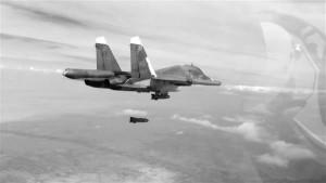 Ehkki Venemaa lennukid pommitavad praegu Süüriat, näeb Jüri Saar hoopis slaavi-õigeusu ja islami tsivilisatsiooni mentaalset lähenemist ja lähedust.