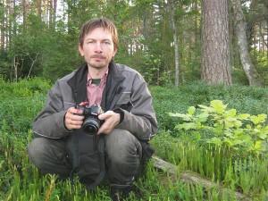 Timo Maran soovitab puuga samastuda.