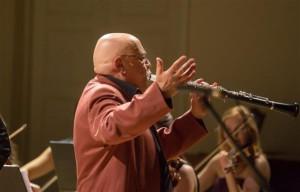Festivalile tagasi mõeldes tuleb esmalt meelde klezmer-klarnetist Giora Feidman, kel 80 aastat turjal,  kuid pillikõla pole tuhmunud ega mängulust vaibunud.