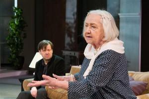 Nii Ita Everi roll Daisyna kui ka Mait Malmsten Benedictina kinnitavad, et mängulusti neil jagub.