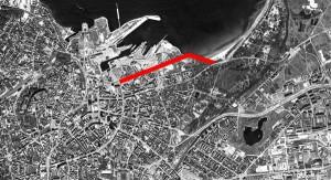Tallinn plaanib õige varsti ehitama hakata Reidi tee asfaldivälja. Eeldades, et Tallinnast ikkagi kunagi saab merelinn ning tihe tänavavõrk ulatub ka lahe kaldani, muutub hoopis see tee Tallinna peatänavaks.