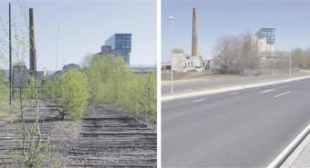 Kui panna kaalukausile viimasel ajal rajatud parkide ja parklate arv ja ruutmeetrid, siis tuleb tõdeda, et Tallinn ei ole mitte roheline, vaid asfaldikarva hall linn.