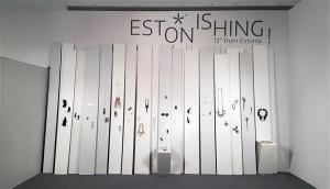 """""""Estonishing!"""" mõjus nõia- ja võrgutamiskunsti näitena, tuues välja tänase Eesti ehtekunsti kultuselaadse olemuse."""