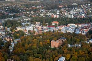 Foto Andres Tennus/Tartu Ülikool