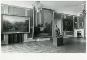 Eesti Kunstimuuseumi arhiiv