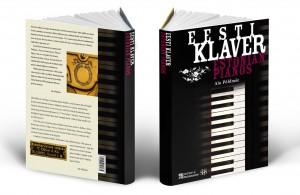 Eesti klaver kaas 3D