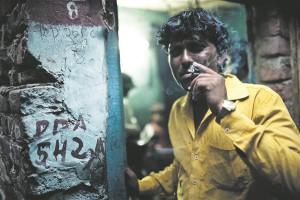 """Film """"Homme pole meid siin"""" räägib kaduvast kunstnike kogukonnast New Delhis."""