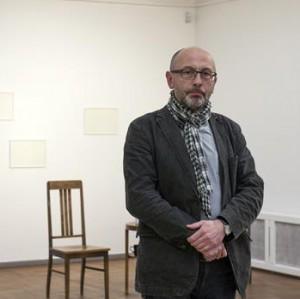 """Vano Allsalu: """"Tallinna Kunstihoone kunstikogu tuli omal ajal kunstnike liidult. Igatahes on võit-võit-olukorrad võimalikud ja see lisab optimismi."""""""