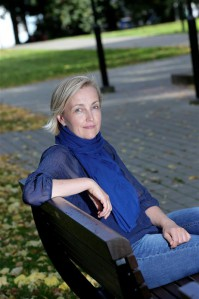 """Kristina Kallas: """"Ju siis on Eesti ühiskonna rahvusliku lõhega võitlemine minu lahing, mille oma elu jooksul pean."""""""