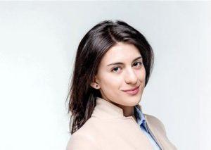 Mariam Batsašvili