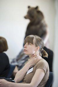 Ajakirja Keelja Kirjandus järgmine peatoimetaja JohannaRoss.