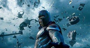 Magneto (Michael Fassbender) isiklik tragöödia viib soovini alistada inimkond ja luua uus, parem maailm.