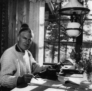 Georg Henrik von Wright 1961. aastal.