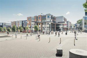 Kuivõrd Kvartaliga suunatakse Tartu kesklinna avaliku ruumi ilmet ja kasutusviisi, on see Tartu uus keskus.