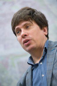 Endrik Mänd on Tallinna linnavalitsuses töötanud kaheksateist aastat,  sellest üheksa aastat peaarhitektina.