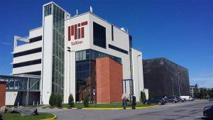 Mis juhtuks, kui Tallinna tehnikaülikooli märgi asemel oleks MIT Tallinna kampus?