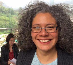 Catalina González Quintero: Ajakirjanikuna pole sul  aega mõelda, lugeda või üldse midagi analüüsida. Pead muudkui mingil ebaintelligentsel poliitikul sabas käima ja intervjuud nuruma. See oli kohutav.