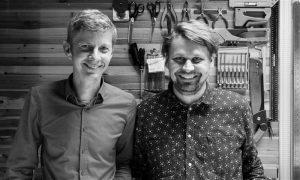 2010. aastal asutatud Kadarik Tüür Arhitektide taga on arhitektide duo Ott Kadarik ja Mihkel Tüür.
