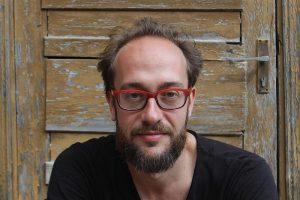 """Diego Agulló: """"Filosoofiast saab siis probleem, kui see takerdub institutsiooni."""""""