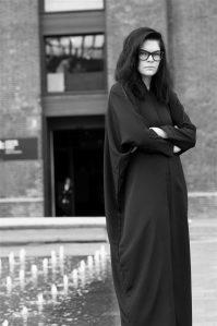 Sandra Pihlak tahab siis, kui tal on piisavalt kogemusi ja teadmisi,  tulla tagasi Eestisse ja õpetada EKAs.