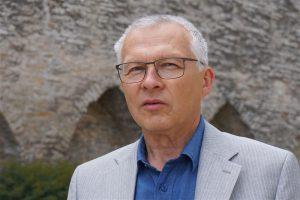 KBFI uus direktor on Urmas Nagel.