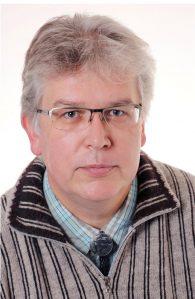 Raivo Stern töötas KBFI direktorina kaks ametiaega.