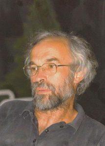 Péter Rácz, kelle eestvedamisel rajati 1998. aastal Ungari tõlkemaja.