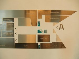 Korrusteplaanid on üks väheseid kohti, kus kasutatakse Mart Andersoni  nn Kalevipoja-kirja.