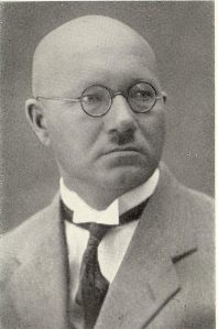 Otto Strandmanil oli voorus, mis on paradoksaalselt heade poliitikute ebavoorus, nimelt vähene edevus.