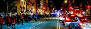 Protest Trumpi vastu Washington DCs