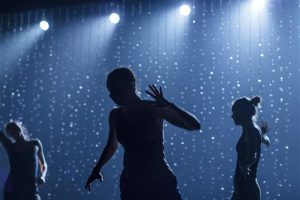 """""""Imeilusa"""" koreograafia on abstraktne, selle abil ei püüta midagi jutustada, välditakse konflikte, kontrasti, turbulentsi."""