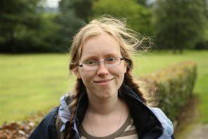 Jaana Eigi töötab Tartu ülikooli filosoofia ja semiootika instituudis teadurina. Tema tööülesanded jagunevad filosoofia osakonna ja eetikakeskuse vahel.