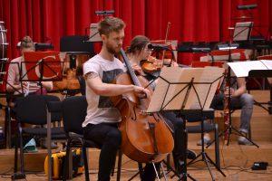 Foto Uue Tänava Orkester
