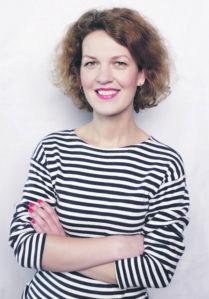 Laura Kallasvee