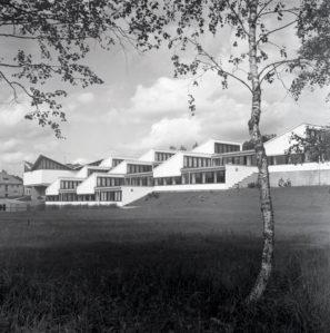 Foto Eesti Arhitektuurimuuseum