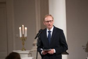 Foto Andres Tennus / Tartu Ülikool