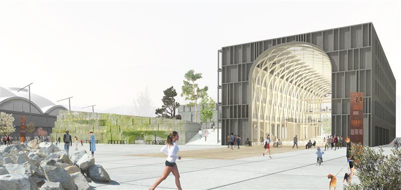 Eetilise arhitektuuri võimalus