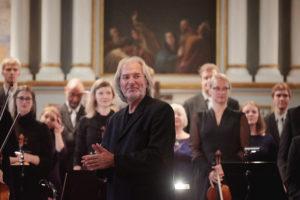 Foto Tallinna Kammerorkester
