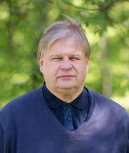 Andres Tennus/ Tartu ülikool